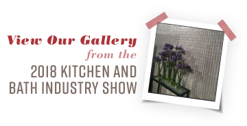 2018 Kitchen and Bath Industry Show- KBIS Image Gallery