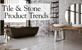 CSTD Tile & Stone Trends- Main Image