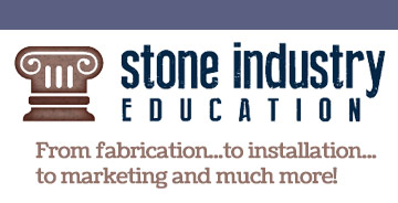 SW Stone Industry Education