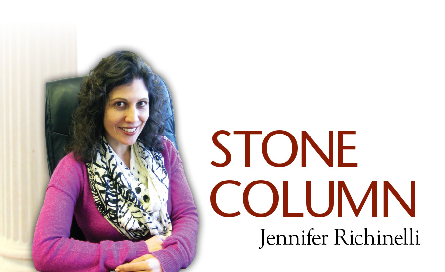 Stone Column: Reasons for optimism
