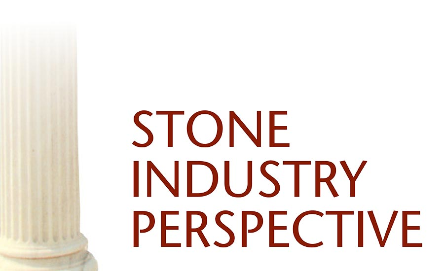 Stone Industry Perspective