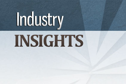 Industry Insights Feature w/Thumb