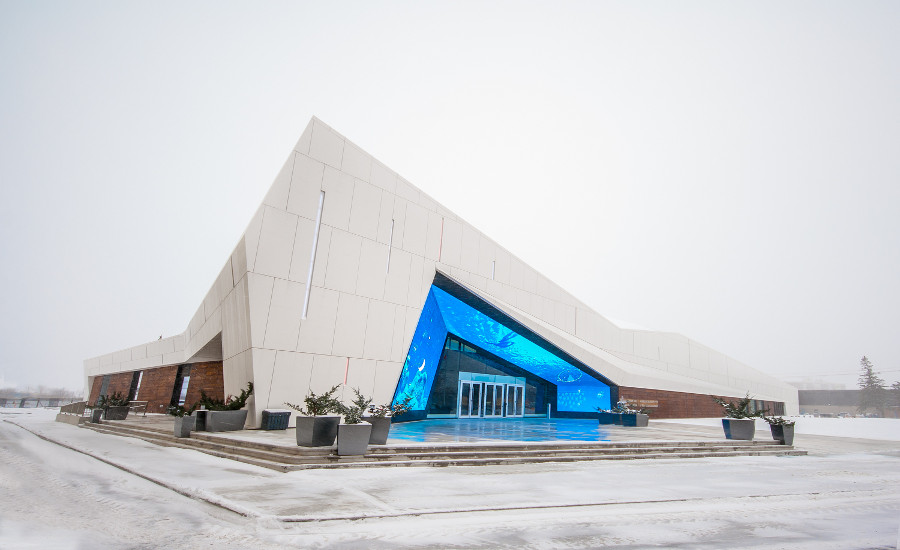 Canada Science and Technology Museum Gets Modernized