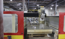 CNC machinery companies