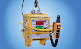 Vacuum Lifter Generator