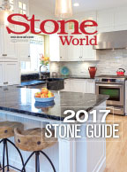 Stone World December 2016 Cover