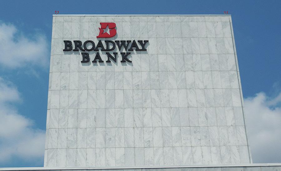 An Extensive Stone Restoration For A San Antonio Tx Bank
