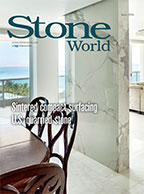 Stone World June 2016
