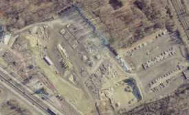 Delaware Quarries, Inc