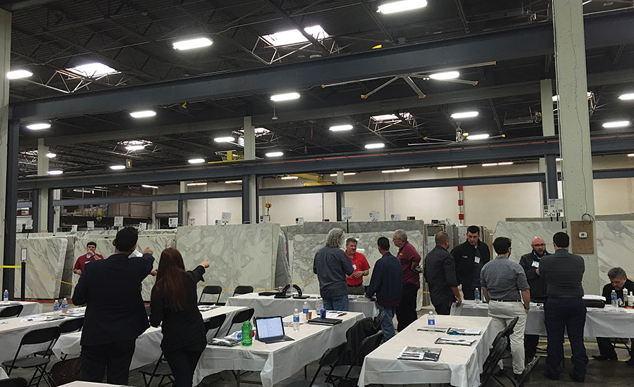 MIA+BSI/Stone World Stone Industry Education Seminar