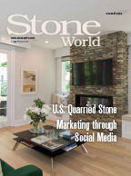 Stone world october 2016 cover