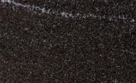 American Black granite