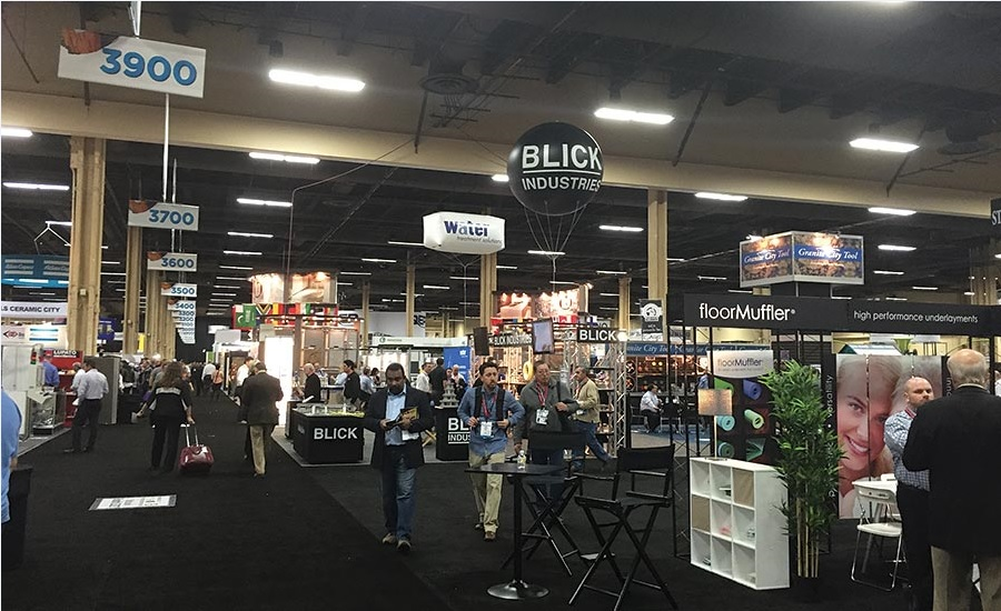 TISE 2017 continues to evolve2