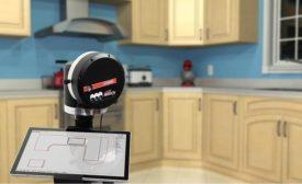 Laser Products Industries (LPI) LT-2D3D Laser Templator