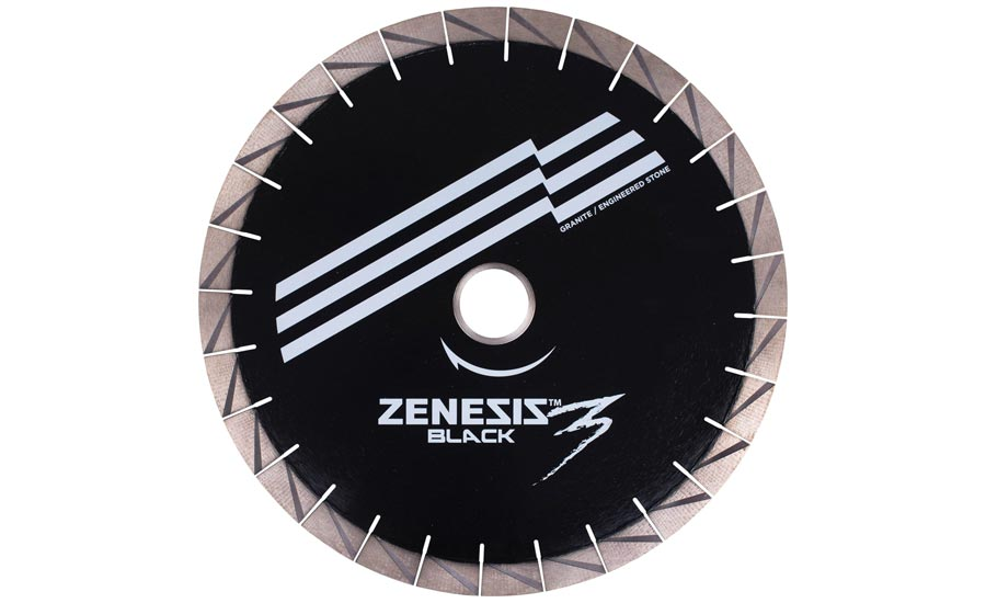 General Tool, Inc.- Zenesis™ Black 3