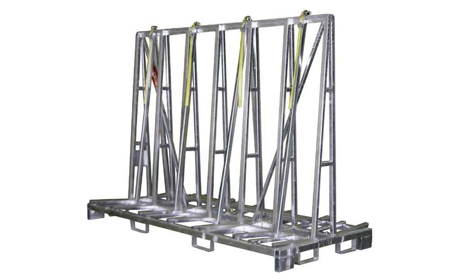 GranQuartz- Pro Series Xtreme transportation racks