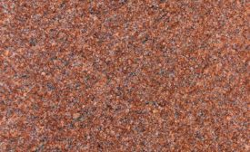 Wisconsin Red Granite