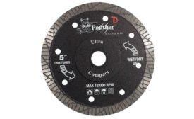 Panther D Ultra-Compact Porcelain Blades