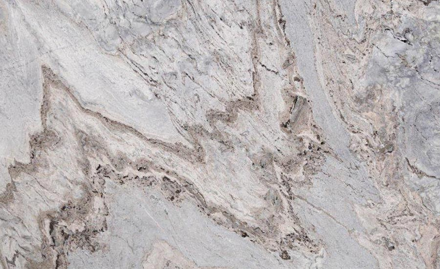 Tab India's Blue Fantasy quartzite