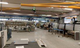Stone Fabricator's Alliance tour of Italy