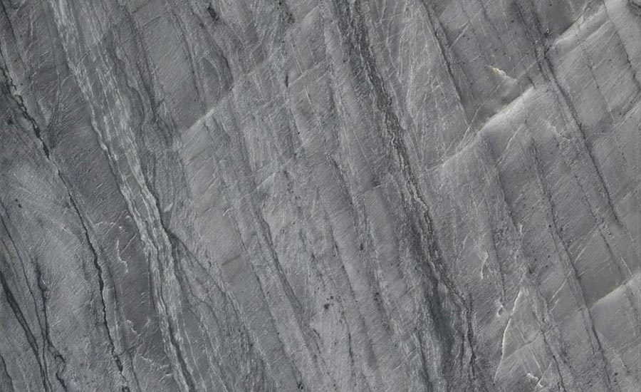 Stone of the Month- Platinus Quartzite