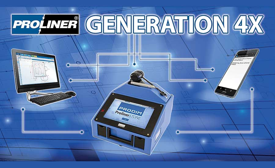 Generation 4X software from Proliner