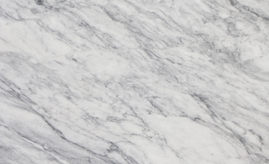 Stone of the Month: Supreme White Marble