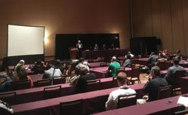 Fabricator Forum: Networking, Learning, Sharing during TISE