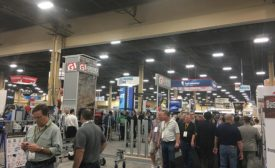 The International Surface Event (TISE) 2018