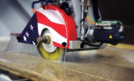 Park Industries digital fabrication shop