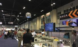 Coverings 2018 more than 1,100 exhibitors