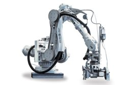 Machine of the Month- Salem Stone's T&D Robotics Lapisystem