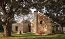 Austin, TX, designer Darwin Harrison