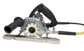 AWS-125 Wet Stone Cutter by Alpha Tools