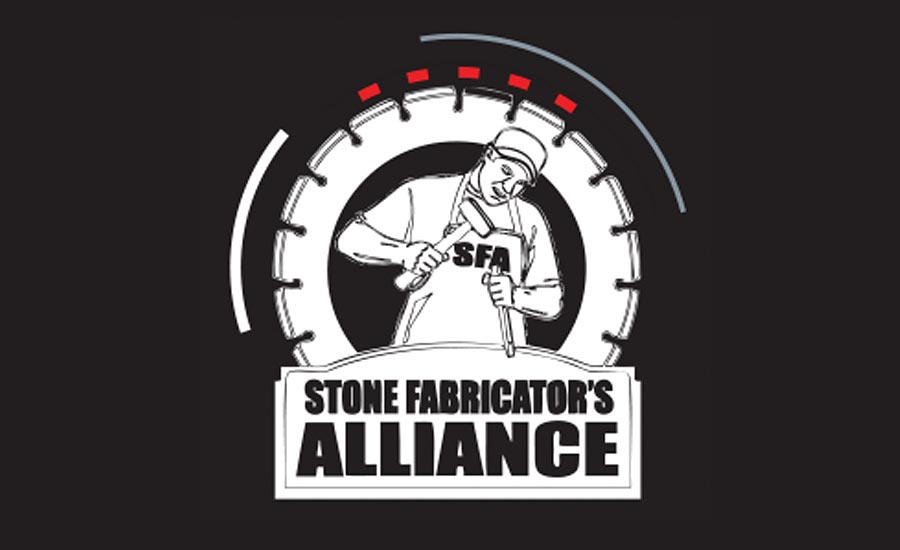 Stone Fabricators Alliance Logo