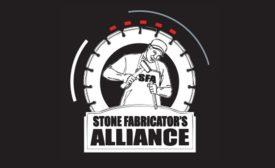 Stone Fabricators Alliance Logo
