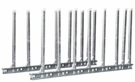 Weha Buffalo Bundle Slab Storage Rack