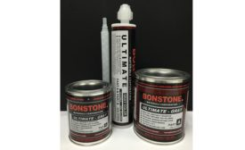 Bonstone's new Ultimate adhesive