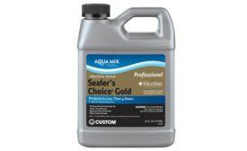 Aqua Mix Sealer's Choice Gold