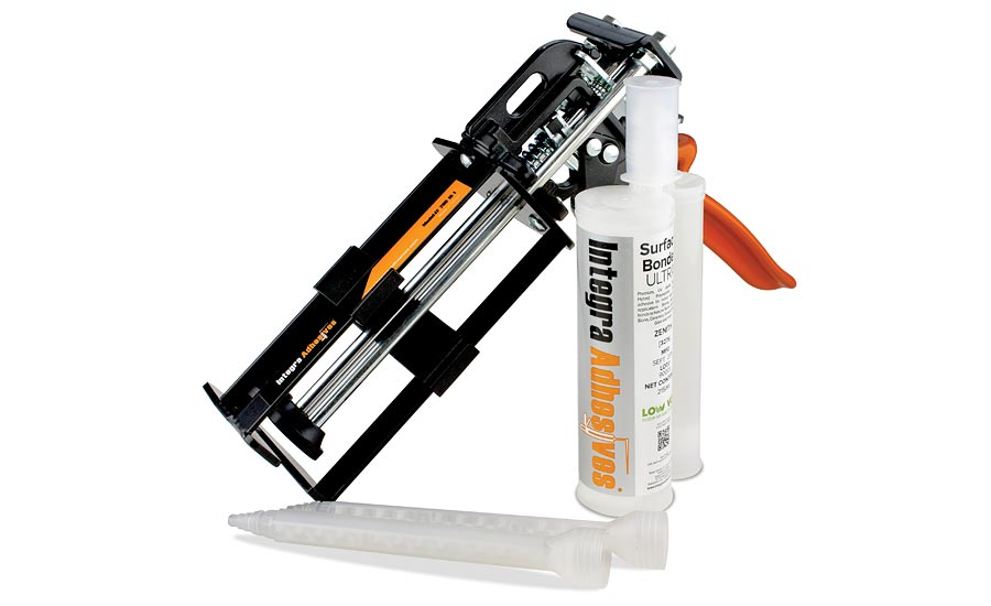 Integra Adhesive's Surface Bonder Ultra