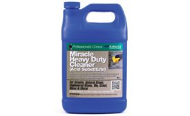 Miracle Heavy Duty Cleaner