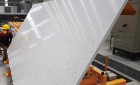 Tab India quartz surfacing