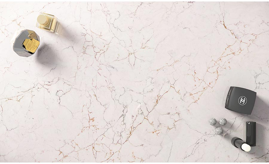 opzstone Urban Marble Collection from Guidoni