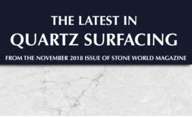 Quartz Surfacing- November 2018