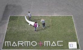 Marmomac 2018 in VeronaFiere in Verona, Italy