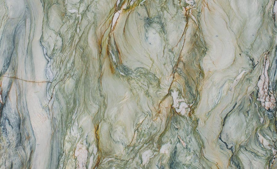 "Stone of the Month: Fusion Wow ""Light"" Quartzite"