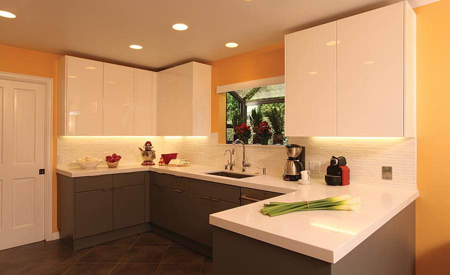 quartz/solid surface countertops