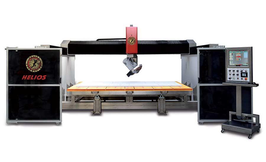 Fabricating Technology 2019 Machinery 2019 01 17 Stone World