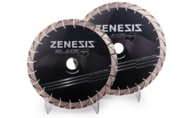 Zenesis Patterning Technology