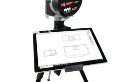 Laser Templator v526 by LPI
